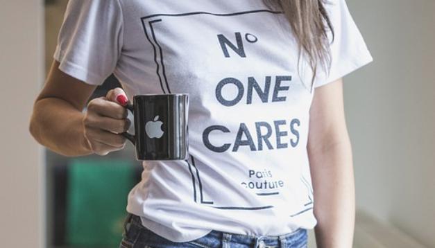 ženské tričko