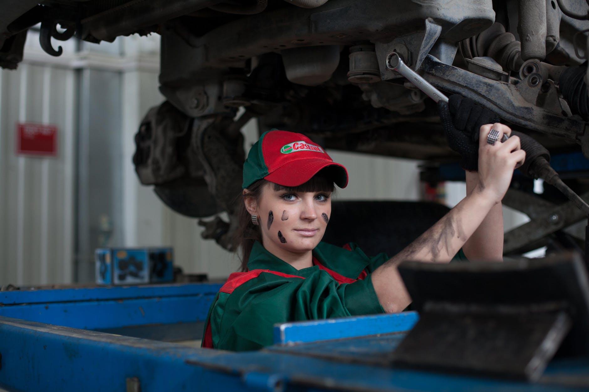 Automechanik