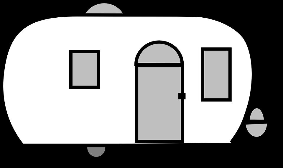 Nejedná se o karavany