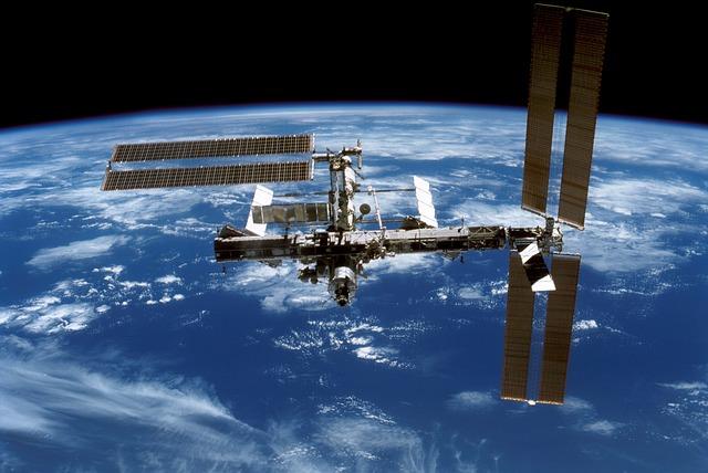 Celá ISS
